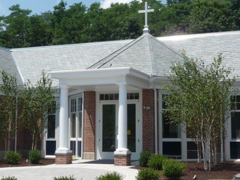 St. Pius Roman Catholic Church