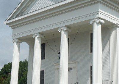 Somers Congregational Church