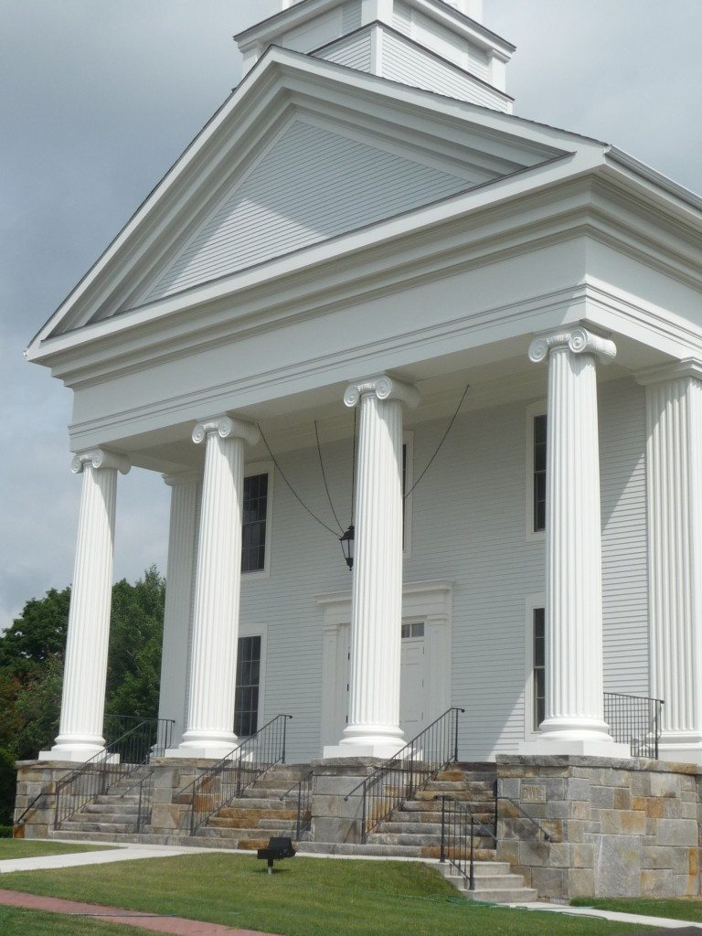 Somers Congregational Church