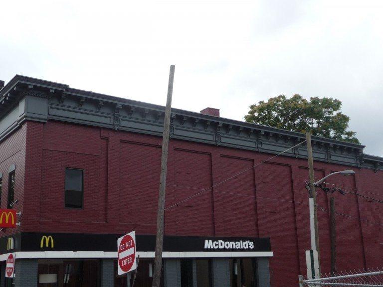 McDonald's Restaurant Store