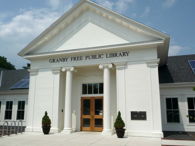Granby Free Public Library