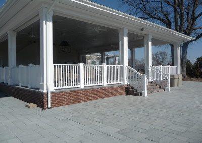 Essex County Country Club, West Orange, NJ