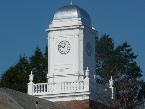 Pre-fabricated Composite Products: Cupolas & Dormers