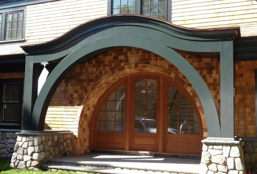 Pre-fabricated Composite Products: Window & Door Surrounds