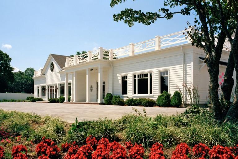 Old Westbury Golf & Country Club